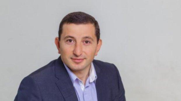 Ваган Товмасян: разрушитель киевских парков и подельник сепаратиста