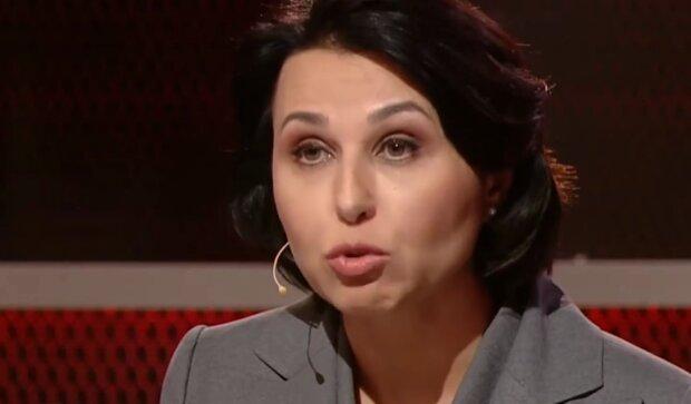 Наталя Мосейчук, скріншот: YouTube