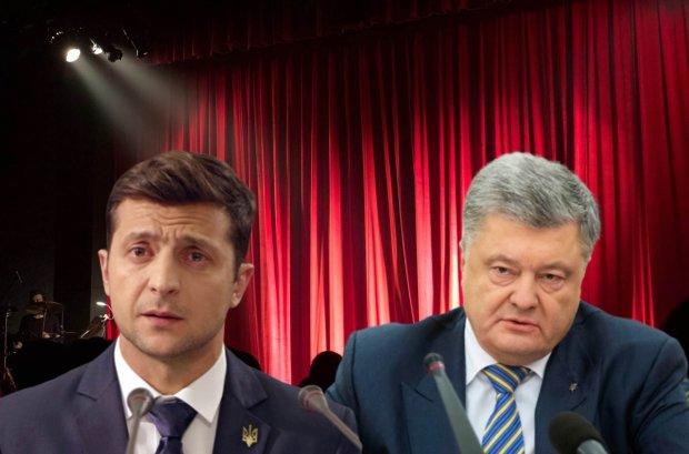 """Головне за день понеділка 15 квітня: ганебні списки Порошенка, катастрофа на """"Укрзалізниці"""" і нові пенсії"""