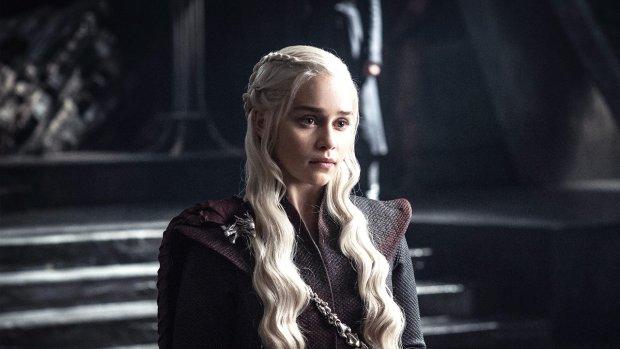 """Таємне стало явним: ексклюзивні подробиці фіналу """"Гри престолів"""" злили в мережу"""