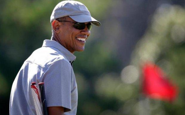 Любимый бренд Обамы порадует украинцев