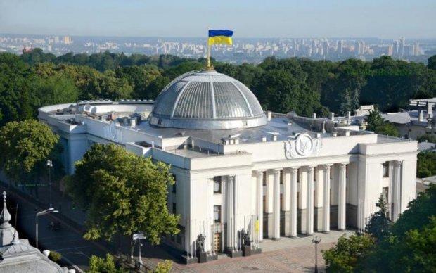 Украинцы рассказали, что думают о внеочередных выборах в Раду