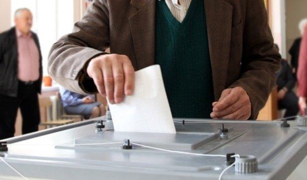 Выборы в райсоветы противоречат Конституции