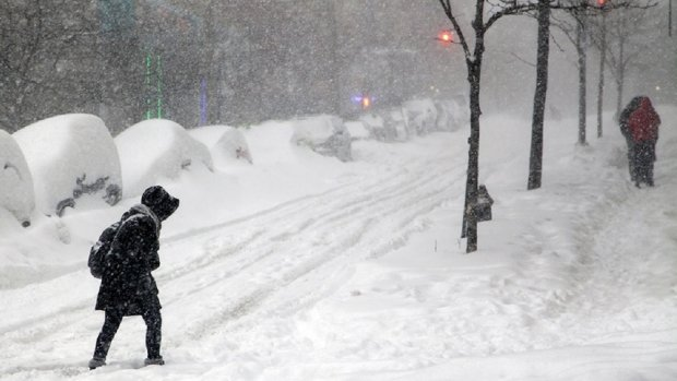 """Прогноз погоди: синоптики вибачилися за """"аномальну"""" помилку"""