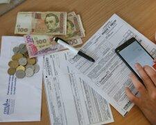 Монетизация субсидий, Униан