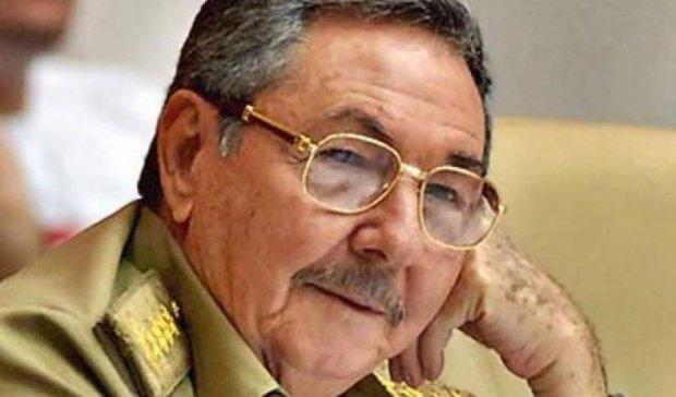 Рауль Кастро прибыл в Америку впервые за 15 лет