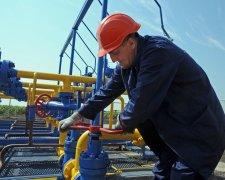 сезон закачки газа в ПХГ