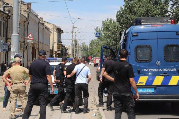 """В Одессе накрыли """"хронического"""" вора: оставлял голые стены, пока вы загорали"""