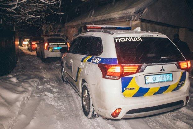Убивство охоронця Порошенка: підозрюваний екс-боксер здався поліції