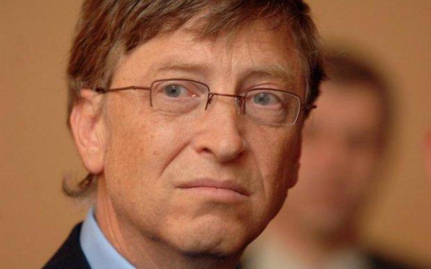 Forbes скинул Гейтса с верхушки рейтинга самых богатых