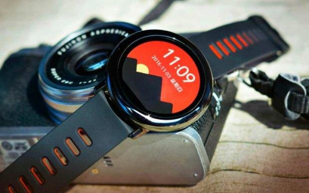 Не гайте часу: розумний годинник Xiaomi став по кишені кожному