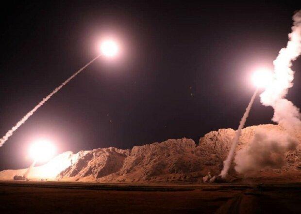 Атака на військову базу США в Іраку, фото: Reuters