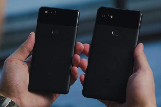 Смартфон Pixel продается почти задаром: объявлены скидки от Google