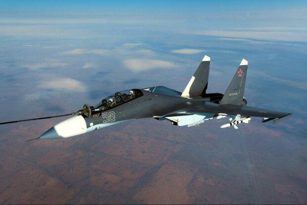 Оккупанты затеяли масштабное вторжение в Украину, в воздух уже подняли авиацию: видео-факт