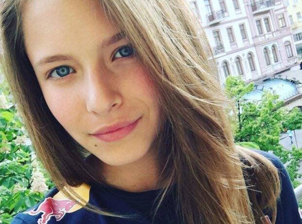 Маша Кравец, фото - https://www.instagram.com/ma_kravets/