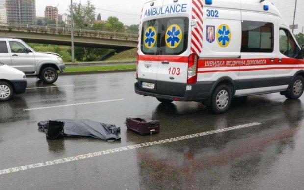 Погибли пешеходы: в Киеве произошло сразу две смертельные аварии