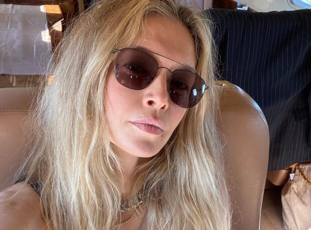 Вера Брежнева, фото - https://www.instagram.com/ververa/
