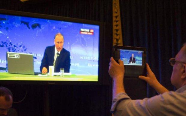 Популярність Путіна змінилася. Кому довіряють росіяни?
