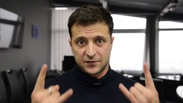 Зеленский из тюрьмы записал срочное видеообращение к украинцам