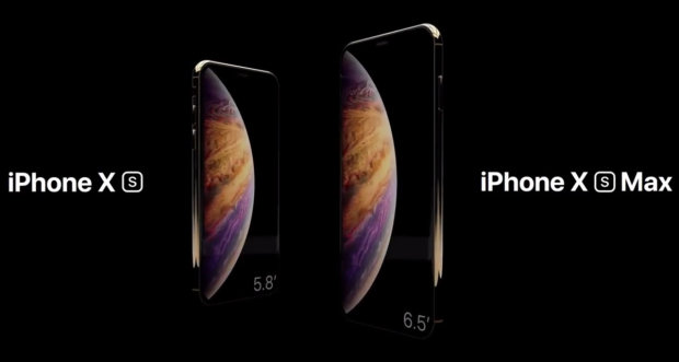 Apple показала новые iPhone XS, XS Max, XR и Apple Watch 4