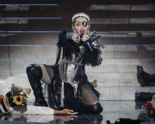 Мадонна (Евровидение)