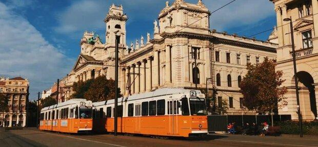 Трамвай, фото: Знай.ua