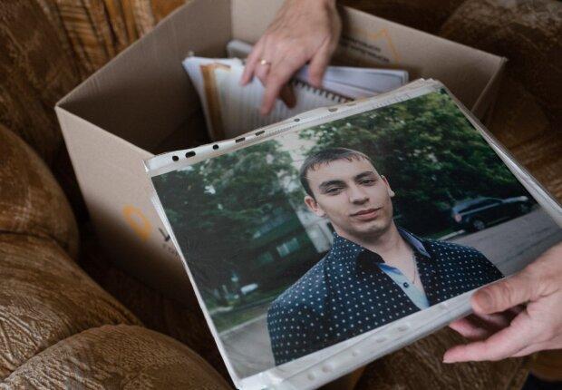 """Близкие пропавших без вести на Донбассе поделились болезненным опытом поисков: """"Нашли в морге еще какую-то кость"""""""