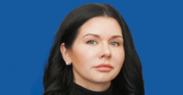 Айна Тымчук, фото: Днепропетровская ОГА