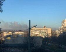 Взрывы на Харьковщине, фото - facebook.com/suspilne.kharkiv