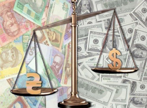 Завдяки кредиту МВФ курс долара опуститься до 24 гривень