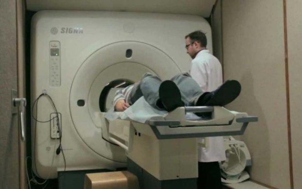 Страшніше за кілера: аппарат МРТ вбив пацієнта