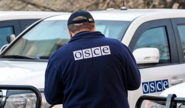 ОБСЕ ограничит свою активность в Донецке