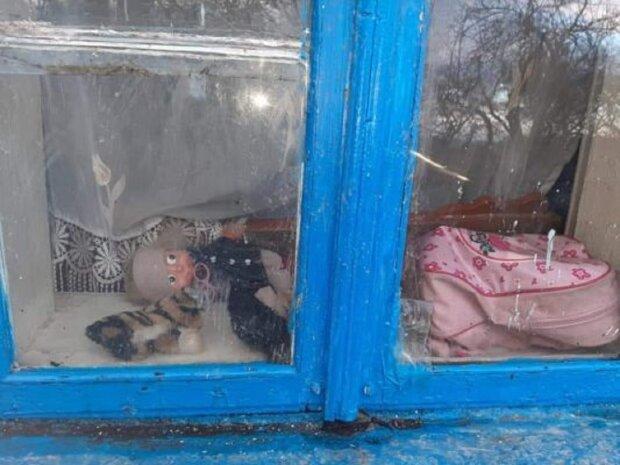 На Прикарпатье семья оказалась за чертой бедности, фото: Facebook Валерия Кушниренко