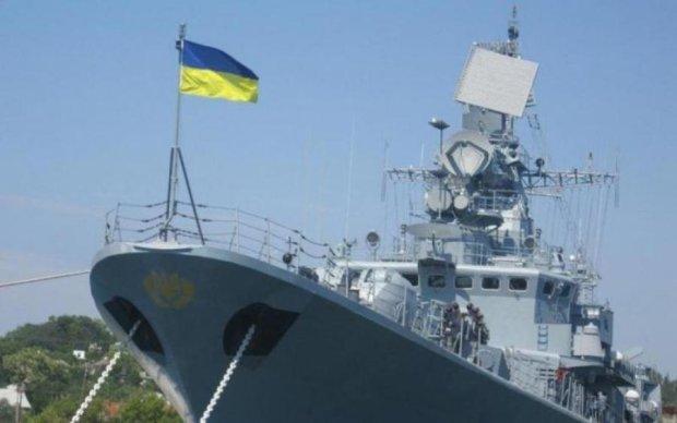 Повернення кораблів: повний список награбованого Путіним