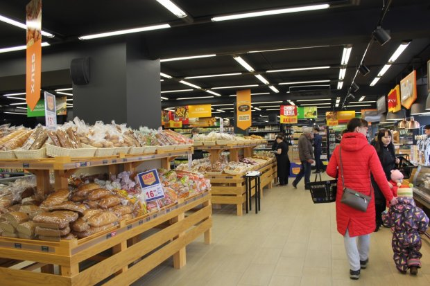 Супермаркети відкрили полювання на наївних українців: форель з товстолоба