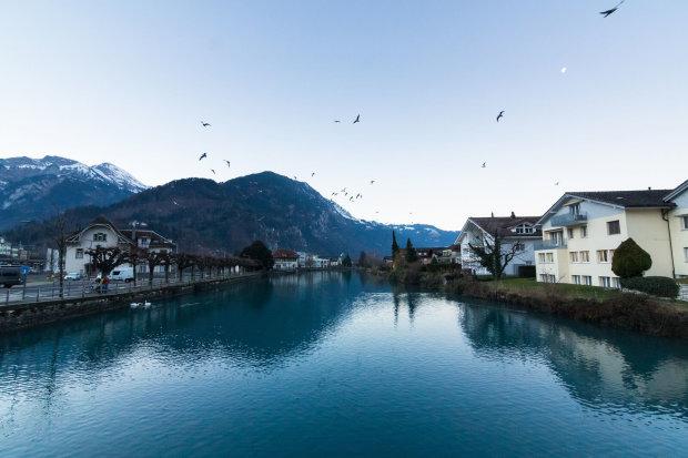 Ідеї для зимової подорожі: міста Європи, які варто відвідати в грудні