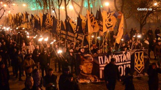 Главное за день пятницы, 3 января: восстание против Бандеры, царские хоромы Гаврилюка и запрет выезда за границу