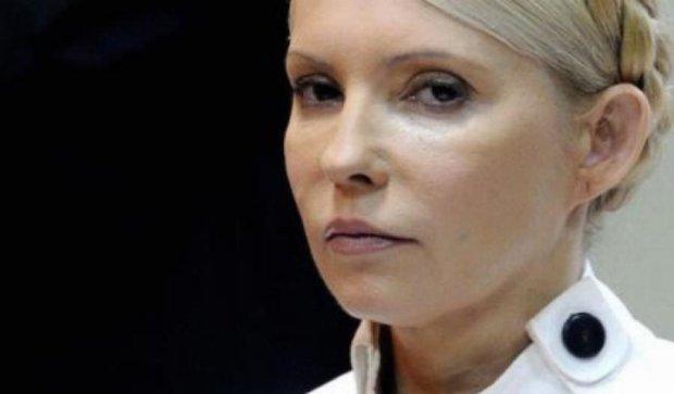 Тимошенко заплатила американським лобістам понад мільйона доларів з невідомих джерел