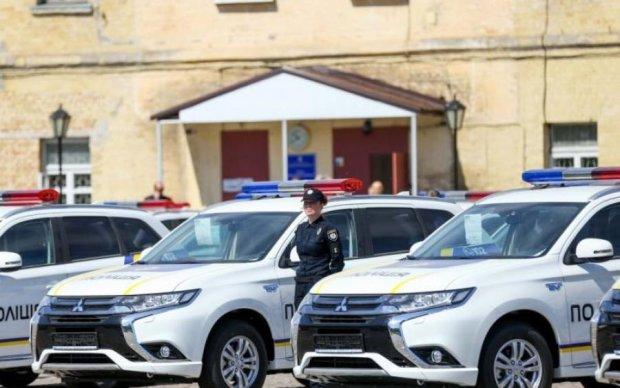 Устроили ДТП и обматерили: полиция перешла все границы дозволенного