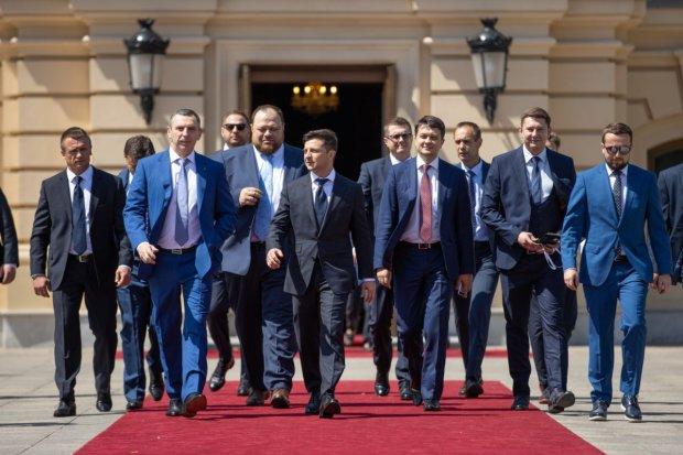 Главное за день воскресенья 9 июня: мощное заявление Зеленского, стихийное бедствие в Украине и сюрприз от Квартала 95