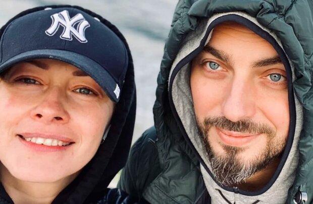 Елена Кравец, фото Instagram
