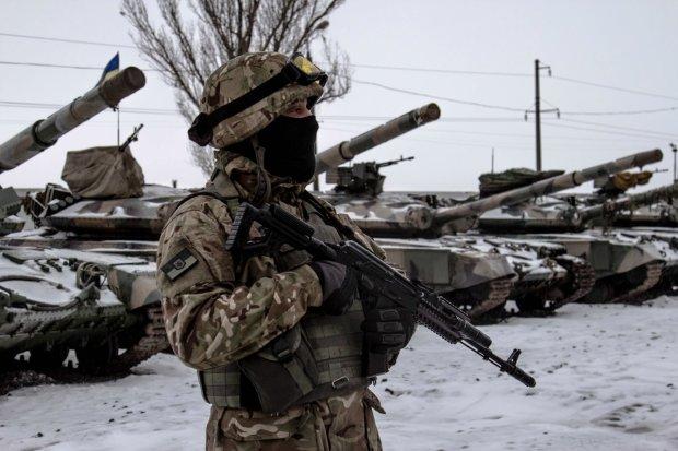 Українські бійці знищили вогневу точку разом з бойовиками: потужне відео
