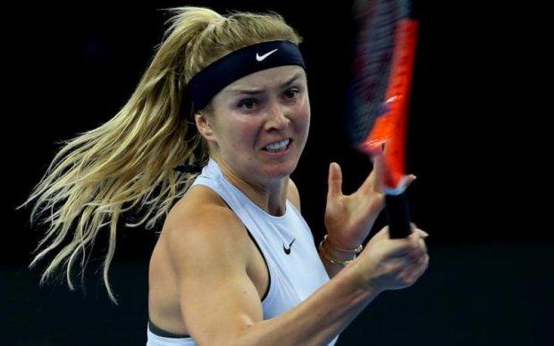 Найкраща тенісистка України прокоментувала стартовий успіх на турнірі в Китаї