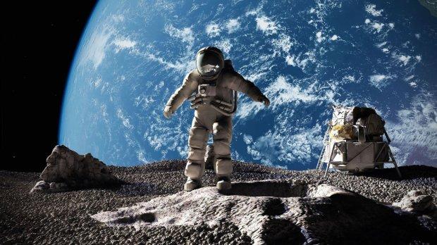 Почему человечество так и не вернулось на Луну: спустя десятки лет космонавты раскрыли правду