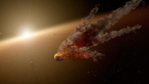 Апокаліпсис поруч: як космічні рудники перетворять Сонячну систему на вичавлений лимон