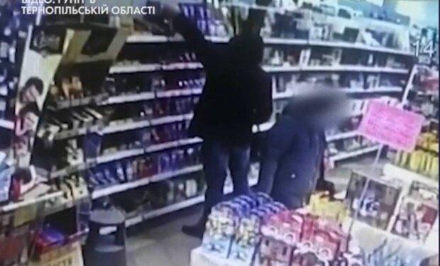 вор / скриншот из видео