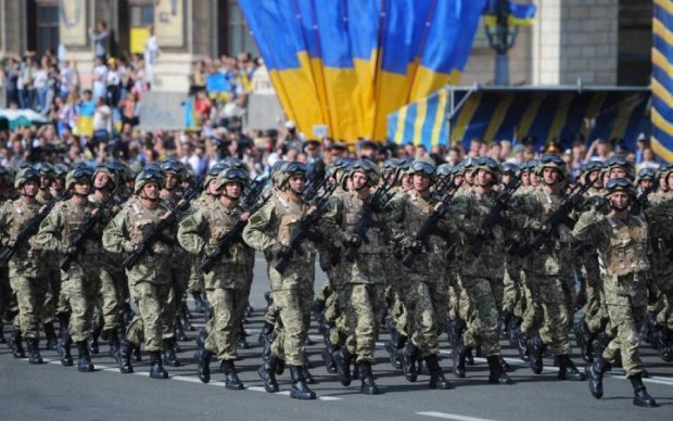 Активіст закликав українців наїжачитися