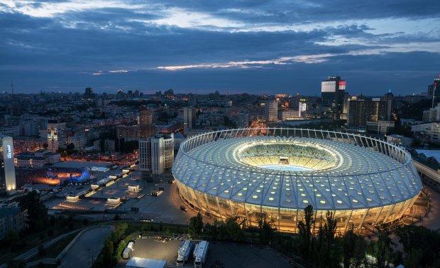 Чемпіонат світу з футболу переїздить до України: радості фанатів немає меж