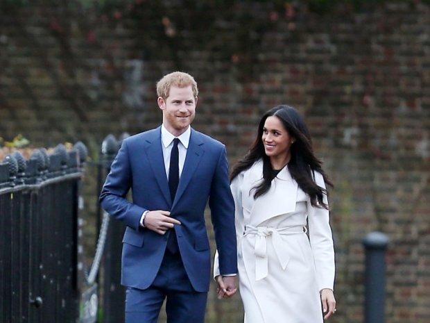 Меган Маркл и принц Гарри готовятся к переезду: станут королем икоролевой Америки