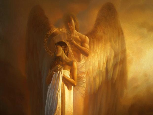 Где-то очень рядом: 10 признаков того, что тебя оберегает ангел-хранитель